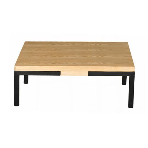 AF781 루이스원색좌식테이블 W80xD70 카페테이블 업소용테이블 식탁 ...
