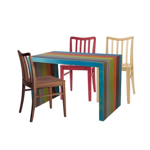 의자테이블세트 - 피카소가구