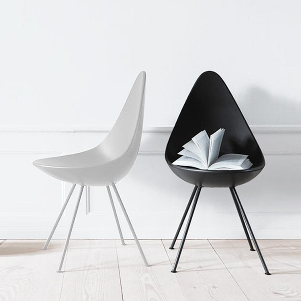 AJ116 W45*D58*SH46*H89  씨드체어 / 예쁜의자 인테리어의자 카페의자 디자인체어 플라스틱 북유럽 인테리어가구 야외사용가능 업소용 예쁜식당의자피카소가구