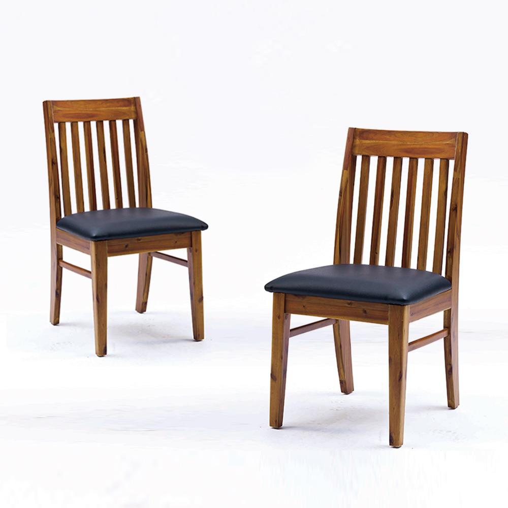 AJ123 W48*D54*SH45*H86  라인체어 / 카페인테리어가구 업소용 식탁의자 목재의자 까페 커피숍 식당 휴게실 예쁜원목의자 | 피카소가구