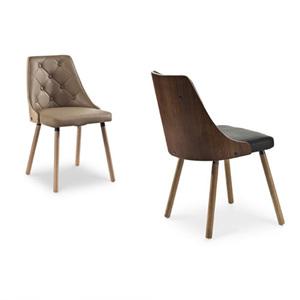 AD256 로얄체어/ 업소용가구 커피숍가구 카페의자 예쁜의자 스틸 ...