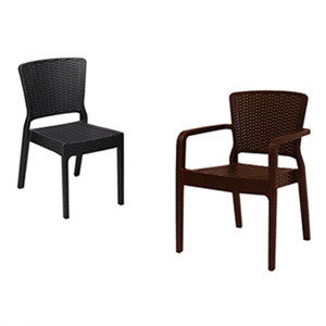 AC039 피엘2011 / 3가지색상 야외사용가능 까페인테리어 의자 ...