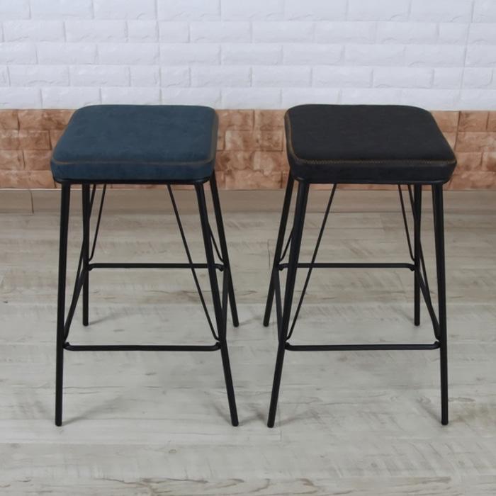 BD065  W33*D33*H66  283바텐 / 카페인테리어가구 바텐의자 높은의자 가죽바의자 스몰비어 까페 업소용 BAR 디자인바체어피카소가구