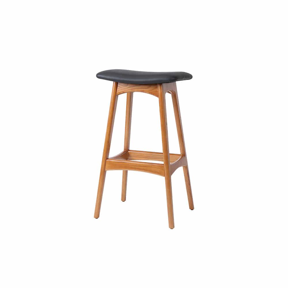 BD077  W43*D34*H78  C373바텐 / 아일랜드식탁의자 홈바의자 원목빠의자 나무바의자 팬션 호텔 예쁜홈바의자 높은의자 | 피카소가구