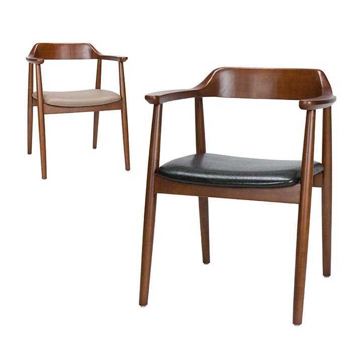 AJ165  W57*D54*SH44*H72*AH65  VC702체어 / 디자인체어 카페의자 식탁의자 패브릭의자 가죽의자 목재의자 커피숍 휴게실 상담실 예쁜의자피카소가구