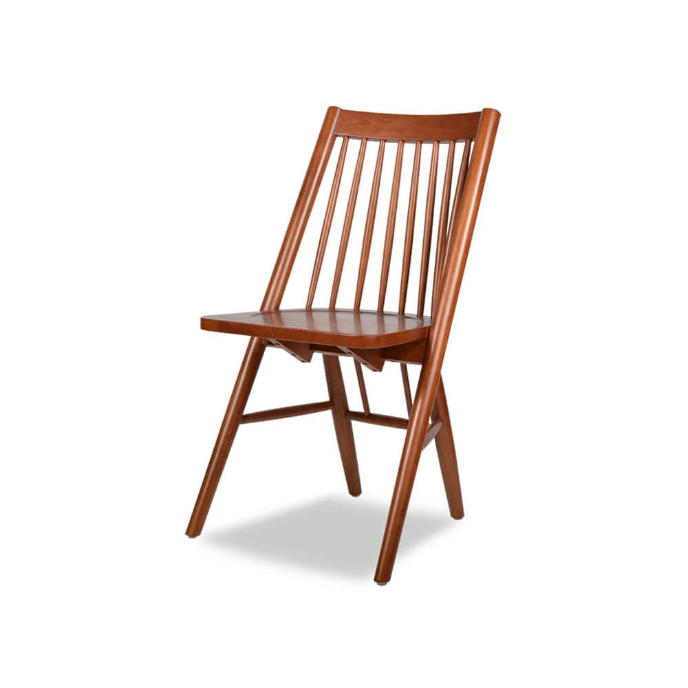 AJ315W50*D50*H86로다체어 / 디자인체어 인테리어의자 카페의자 목재의자 피카소가구 | 피카소가구