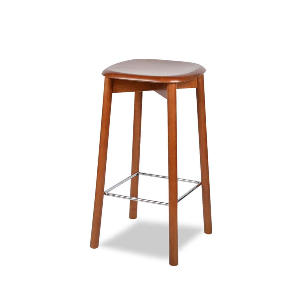 AJ317엣지우드스툴 700 / 디자인체어 인테리어의자 보조의자 스툴 카페의자 목재의자 피카소가구피카소가구