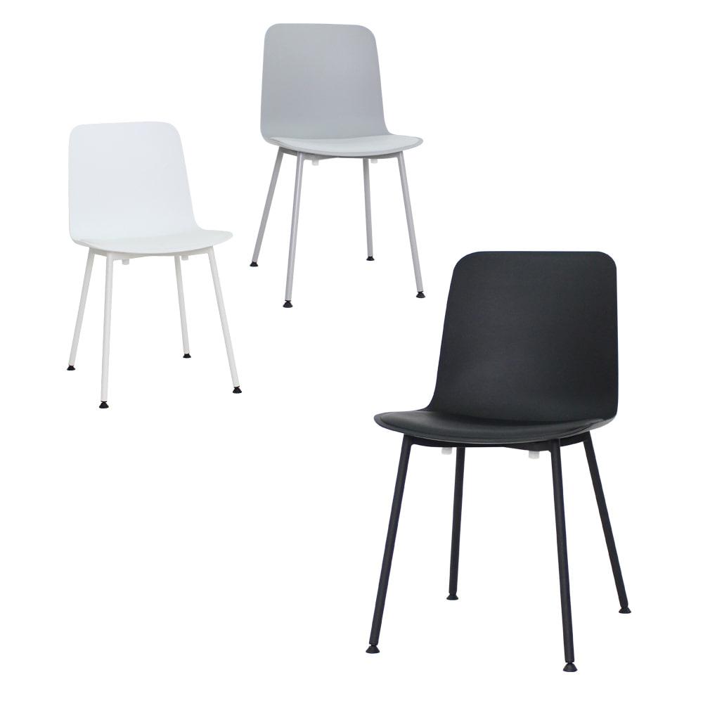 AJ322W43*D51*H775.8카라체어 / 디자인체어 인테리어의자 철제의자 가죽의자 피카소가구피카소가구